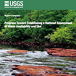 USGS Water Availability Report